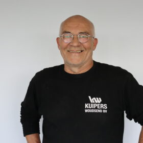 Johannes Hoekstra